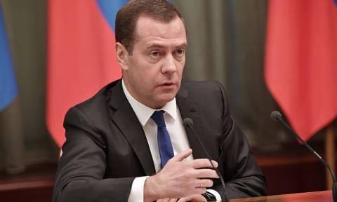 Медведев призвал страны ЕАЭС выработать общий подход к криптовалютам
