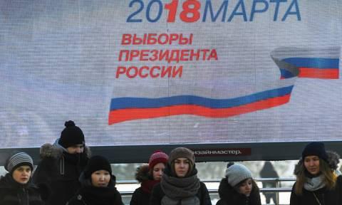 ЦИК: численность избирателей в РФ за полгода сократилась на полмиллиона человек