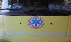 Θεσσαλονίκη: Ποια η κατάσταση της υγείας του 22χρονου που μαχαιρώθηκε στο κέντρο της πόλης