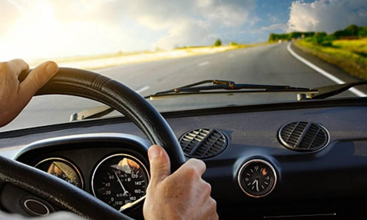 Δίπλωμα οδήγησης: Είδηση - «βόμβα»: Αυτοί κινδυνεύουν να το χάσουν