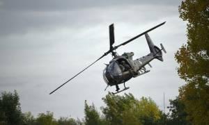 Γαλλία: Στρατιωτικά ελικόπτερα συγκρούστηκαν στον αέρα – Τουλάχιστον πέντε νεκροί (Pics)