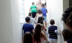 Άλλαξαν οι καμπύλες ανάπτυξης των παιδιών – Δείτε τα νέα όρια ανά ηλικία