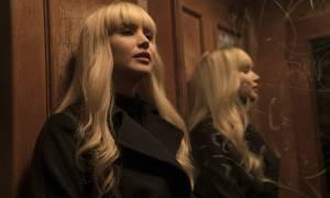 Σκληρό σεξ και βία: Αυτή είναι η «άκρως ακατάλληλη» ταινία της Τζένιφερ Λόρενς (Vid)