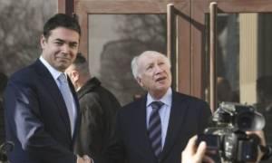 Γιατί σκληραίνουν τη στάση τους τα Σκόπια
