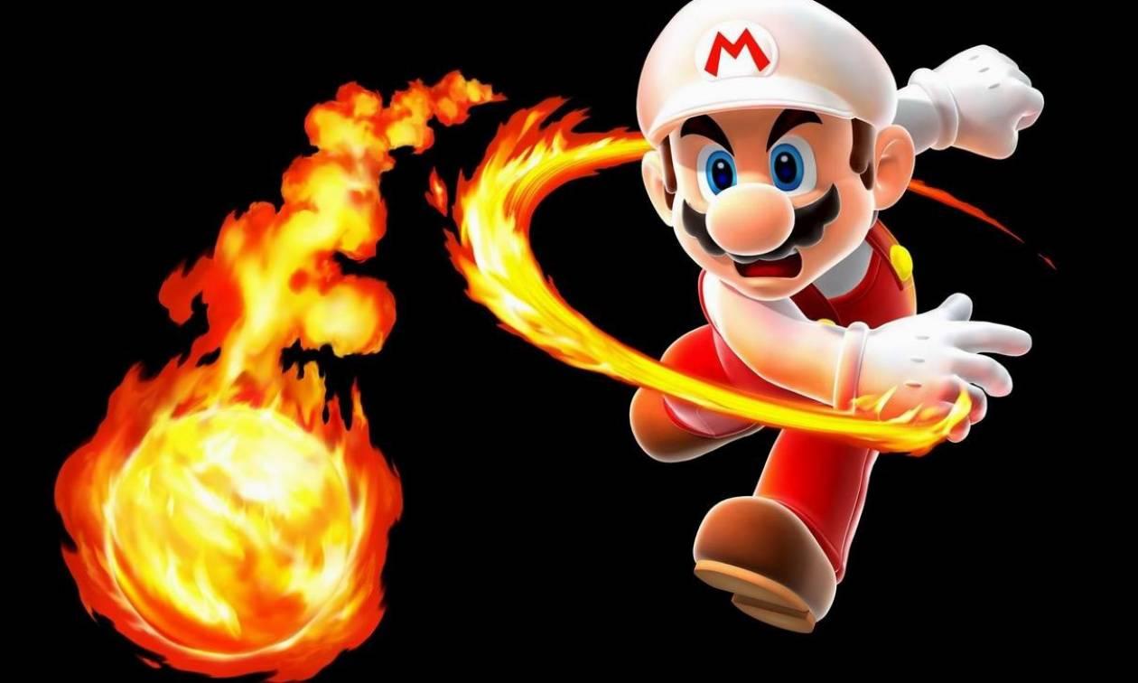 Super Mario: Στα σκαριά υπερπαραγωγή κινουμένων σχεδίων με διάσημες υπογραφές