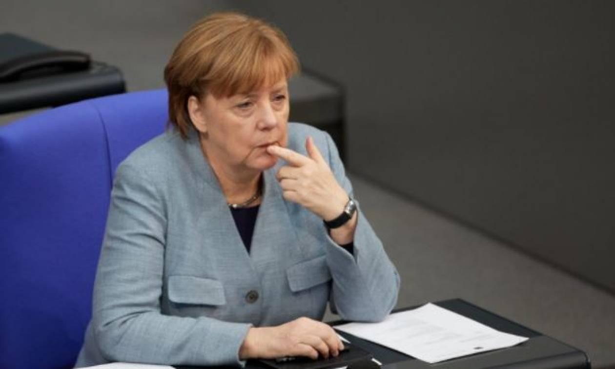 Γερμανία: Κρίσιμες διαπραγματεύσεις για «Μεγάλο Συνασπισμό»