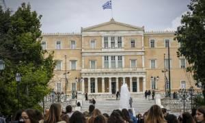 Συλλαλητήριο Αθήνα: Αντίστροφη μέτρηση για το συλλαλητήριο της Κυριακής - Επί ποδός η ΕΛ.ΑΣ