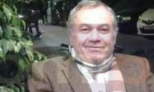 Θρήνος στην Πάτρα: Πέθανε ο Μπάμπης Λειβαδάς