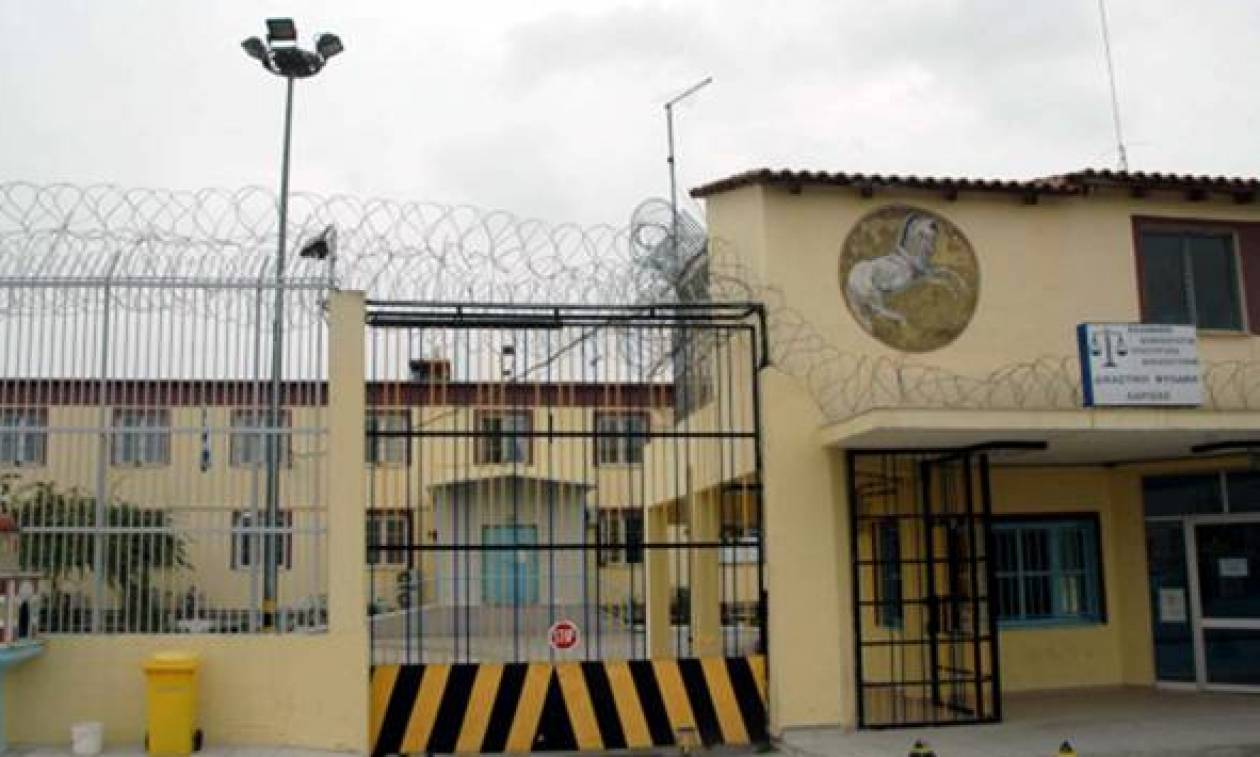 Λάρισα: Μυστήριο με το θάνατο 26χρονου κρατουμένου