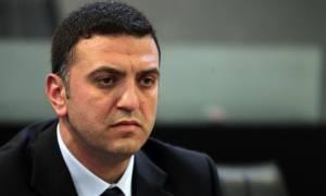 Συλλαλητήριο Αθήνα: Κάλεσμα Κικίλια για τη Μακεδονία