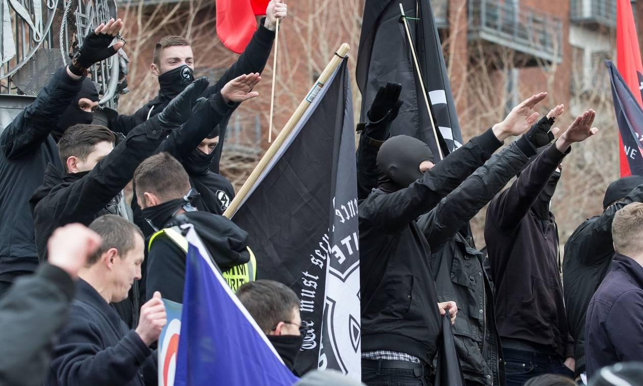 Τρόμος στη Βρετανία: Νεοναζί ετοιμάζουν πολύνεκρες επιθέσεις αντιγράφοντας τους τζιχαντιστές