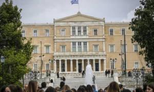 Συλλαλητήριο Αθήνα για τη Μακεδονία: Όλα έτοιμα για το μεγάλο ραντεβού -Αναμένεται μεγάλη προσέλευση