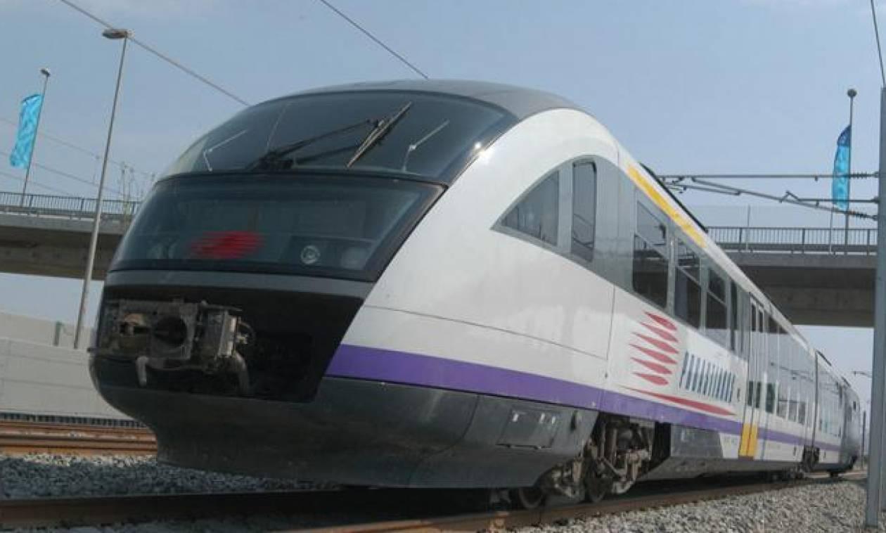 Προαστιακός Σιδηρόδρομος: Αυτή είναι η μεγάλη αλλαγή!