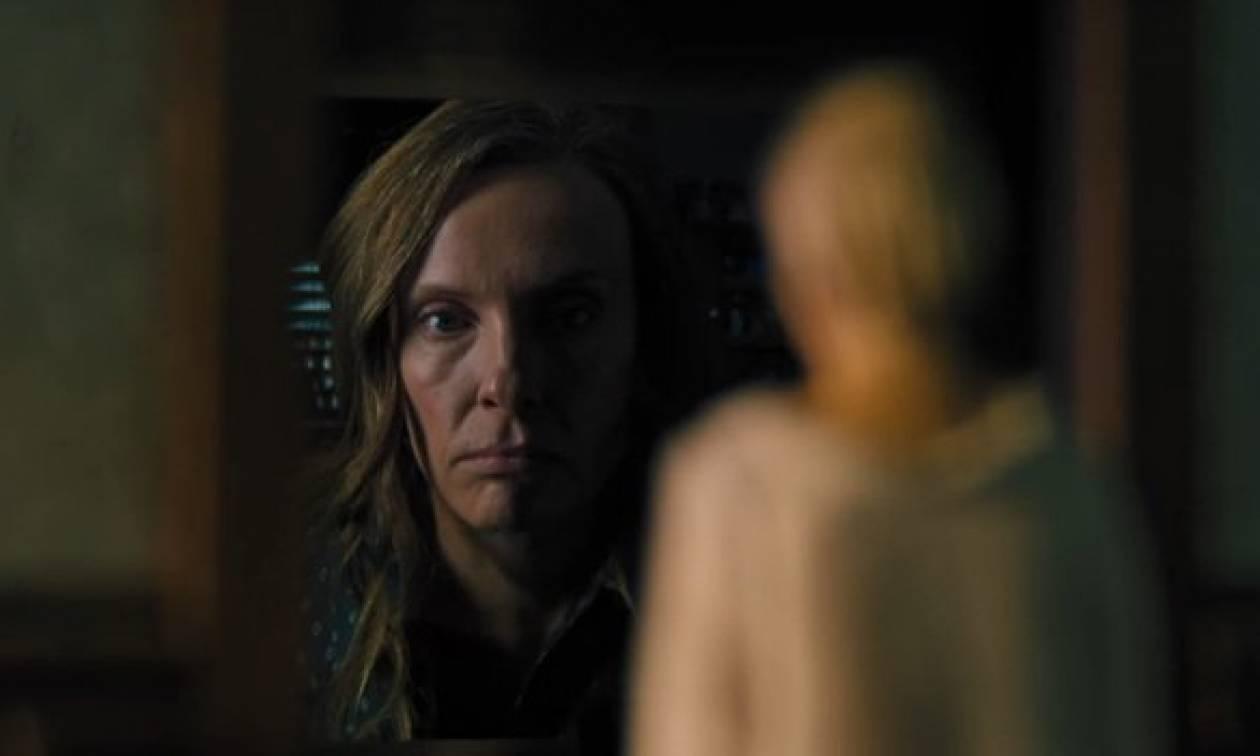 «Hereditary»: Αυτή είναι η πιο τρομακτική ταινία που γυρίστηκε ποτέ (video)