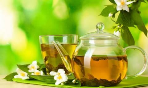 Τσάι για αδυνάτισμα: Τα τρία είδη που κάνουν «θαύματα» στην απώλεια βάρους