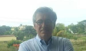 Θλίψη: Πέθανε ο δημοσιογράφος Τάκης Λαϊνάς