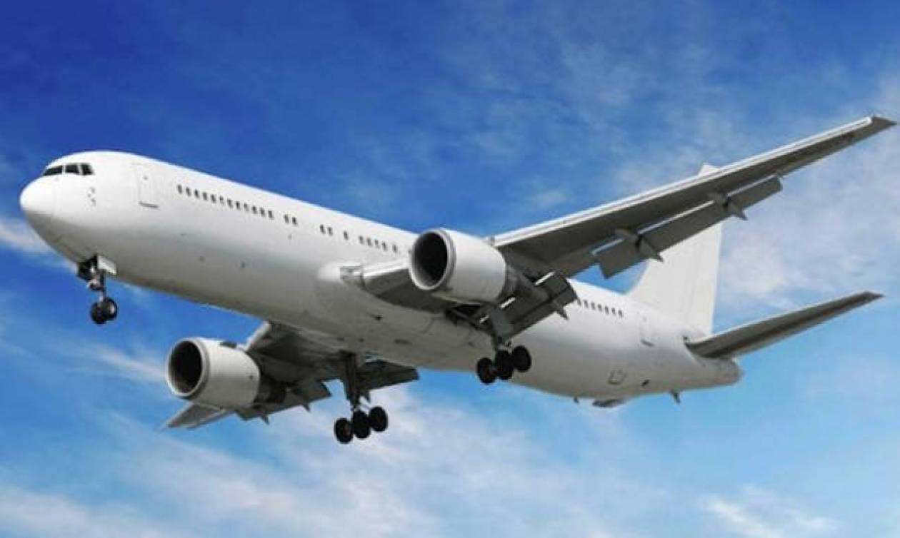 Κρήτη: Προβλήματα στις πτήσεις λόγω των ισχυρών νοτιάδων