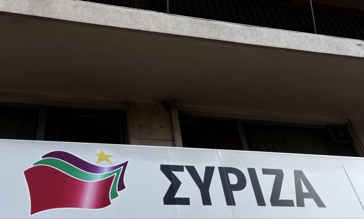 Συλλαλητήριο Αθήνα - ΣΥΡΙΖΑ: Απαράδεκτες οι πρακτικές βανδαλισμού ενάντια στον Μίκη Θεοδωράκη
