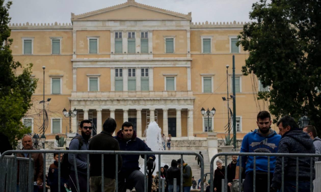 Συλλαλητήριο Αθήνα: «Νεκρές ζώνες» δημιουργεί η ΕΛ.ΑΣ. – Ποιοι δρόμοι θα είναι απροσπέλαστοι