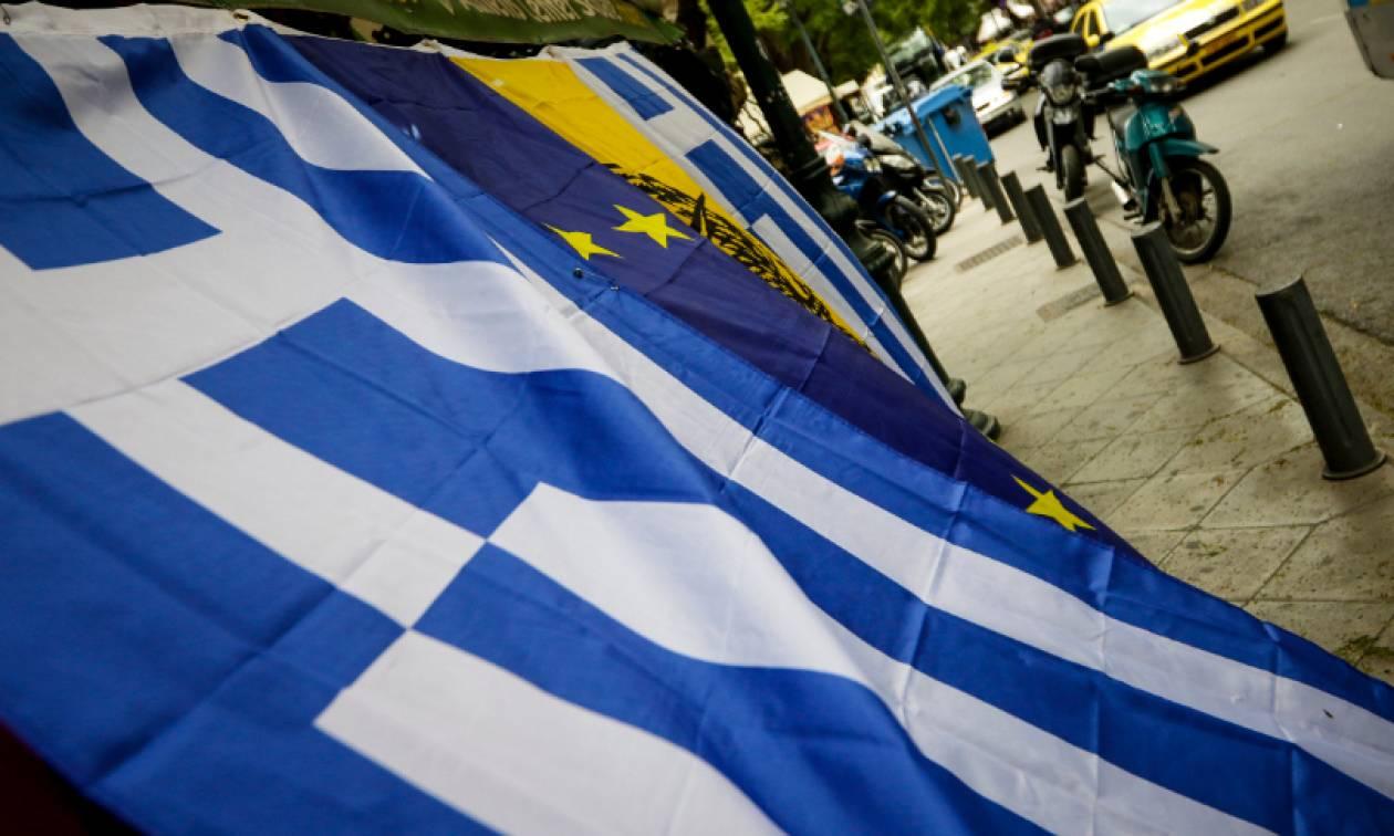 Συλλαλητήριο Αθήνα: Με σημαία 150 τ.μ η μεγαλειώδης συγκέντρωση για τη Μακεδονία