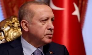 Ο Ερντογάν «ανοίγει» τα χαρτιά του για όλους και για όλα