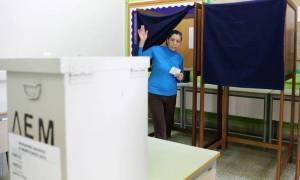 Εκλογές Κύπρος 2018: Άνοιξαν ξανά οι κάλπες