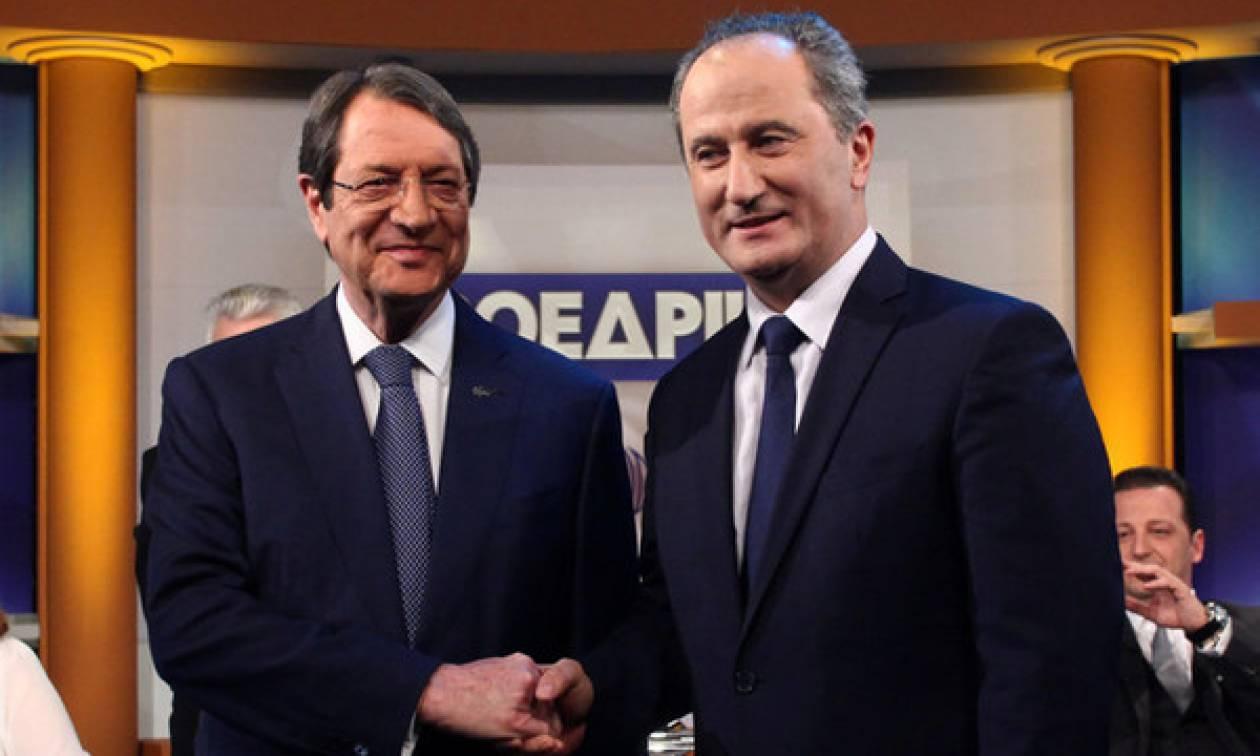Εκλογές Κύπρος: Αντίστροφη μέτρηση για την εκλογή Προέδρου – Στις 18:00 τα exit polls