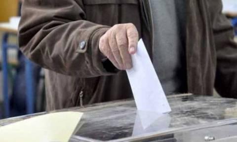 Εκλογές Κύπρος: Αντίστροφη μέτρηση - Δείτε το ποσοστό προσέλευσης στα εκλογικά κέντρα έως τις 17.00
