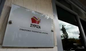 Συλλαλητήριο Αθήνα - ΣΥΡΙΖΑ: Εθνικιστικές και μισαλλόδοξες οι ομιλίες στο συλλαλητήριο