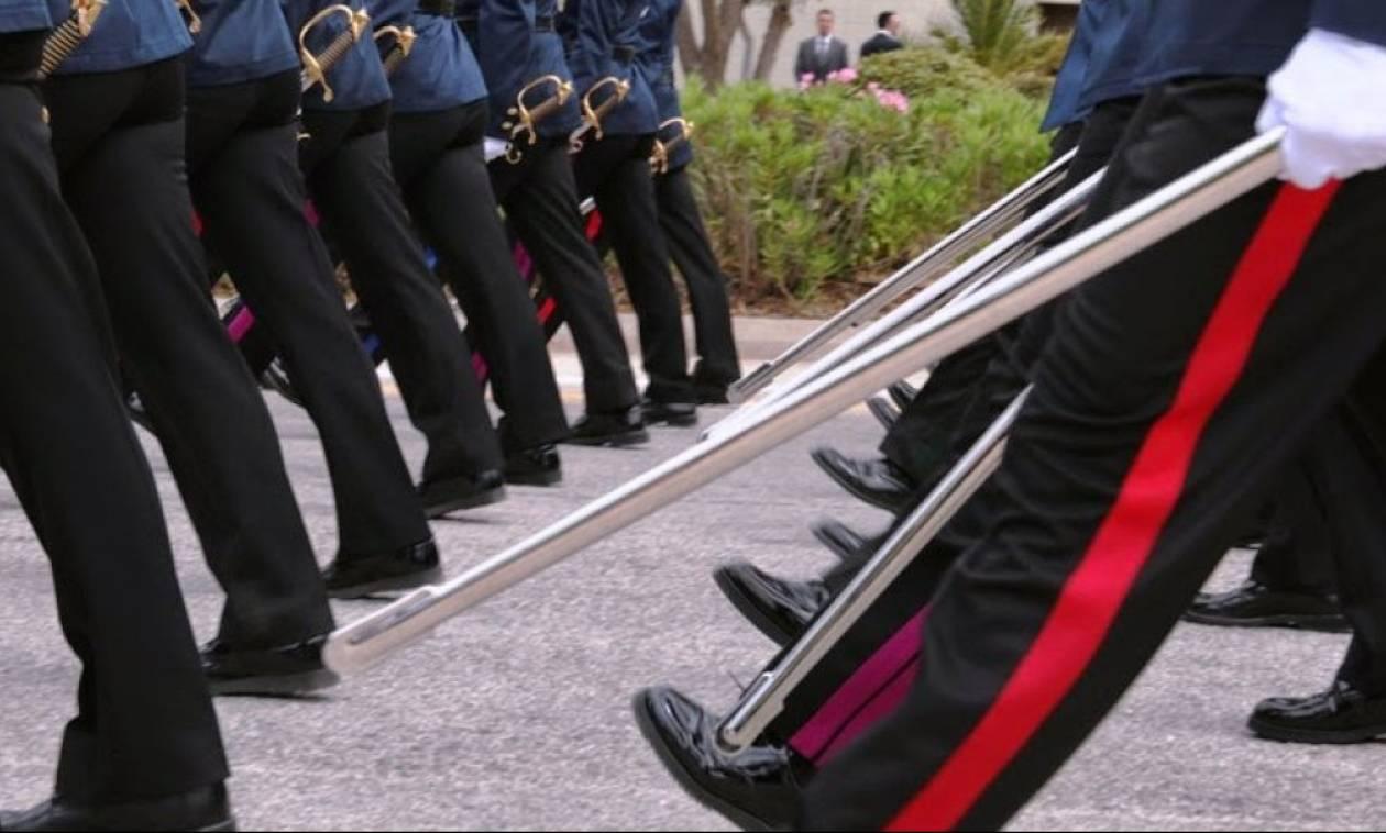 Ξυλοκόπησαν δόκιμο αξιωματικό της σχολής Ευελπίδων μέσα στο Μετρό