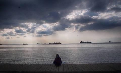 Καιρός τώρα: Με συννεφιά η Δευτέρα - Δείτε πού θα βρέξει (pics)