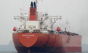 Συναγερμός! Αγνοείται από την Παρασκευή δεξαμενόπλοιο με 22 άτομα πλήρωμα