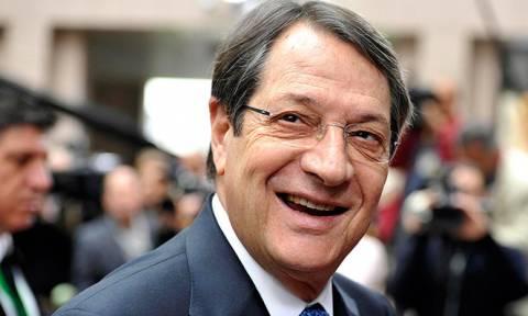 Накос Анастасиадис стал победителем второго тура президентских выборов