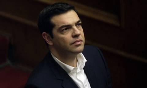 Ципрас поздравил Анастасиадиса с победой на президентских выборах