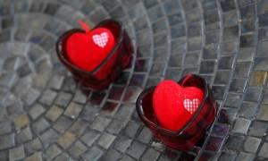Θεσσαλονίκη: Κάλεσμα στους ερωτευμένους για του Αγίου Βαλεντίνου