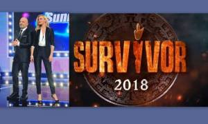 Survivor 2 Vs Sunday Live: Αυτή κι αν είναι διαφορά τηλεθέασης