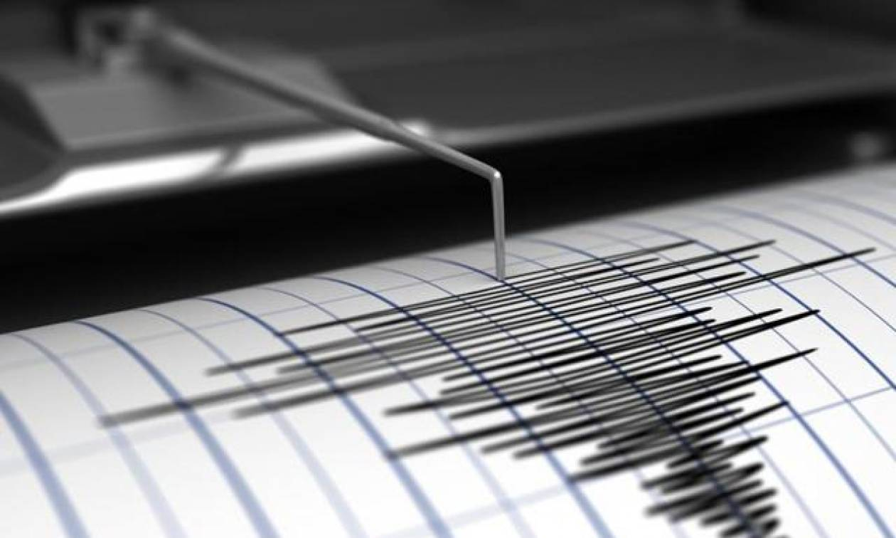 Σεισμός ΤΩΡΑ στο Κιλκίς - Αισθητός και στη Θεσσαλονίκη