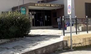 Κοζάνη: Αναβλήθηκε η δίκη του ειδικού φρουρού για τη δολοφονία του 52χρονου ταξιτζή (pics&vid)