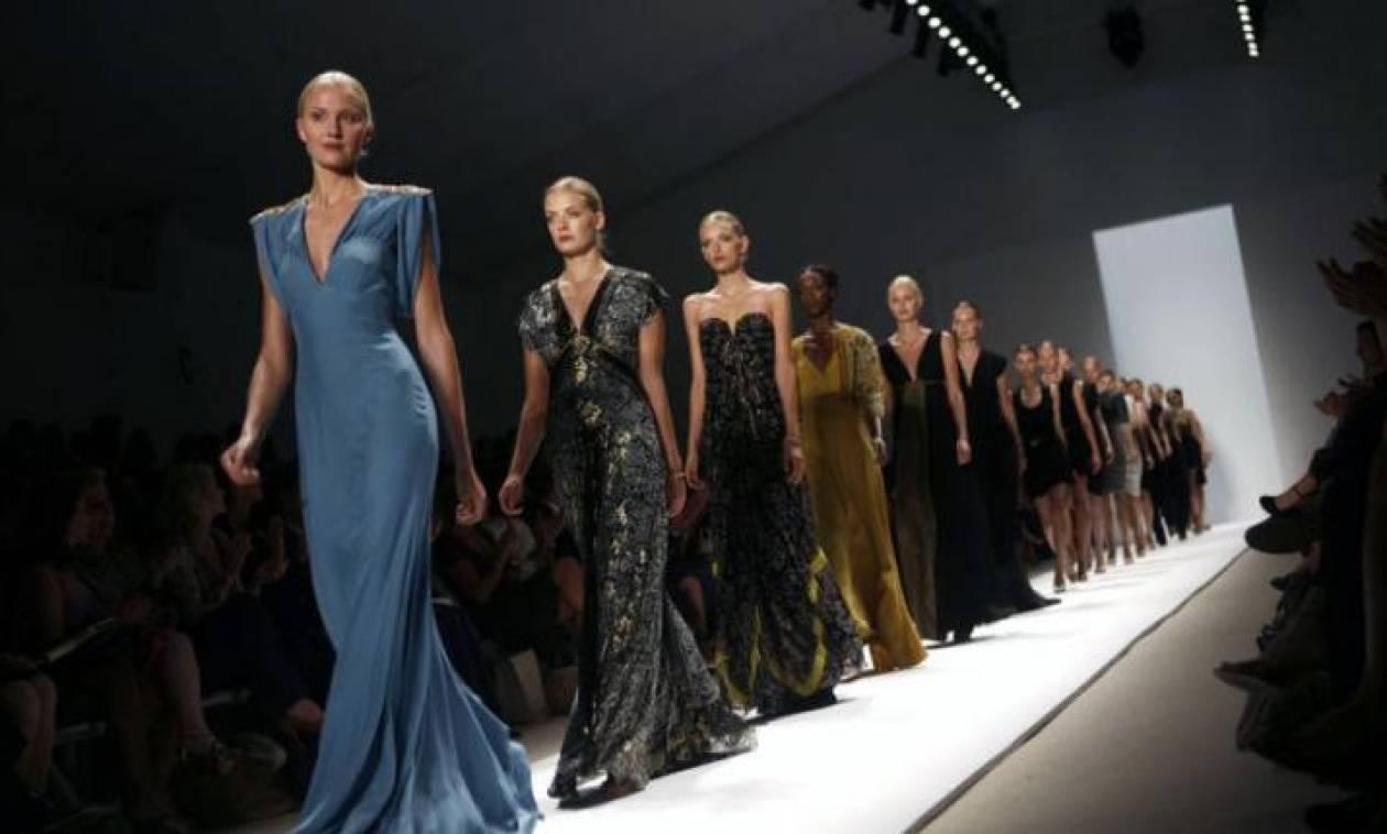 Η βιομηχανία μόδας «πολεμά» τη σεξουαλική κακοποίηση