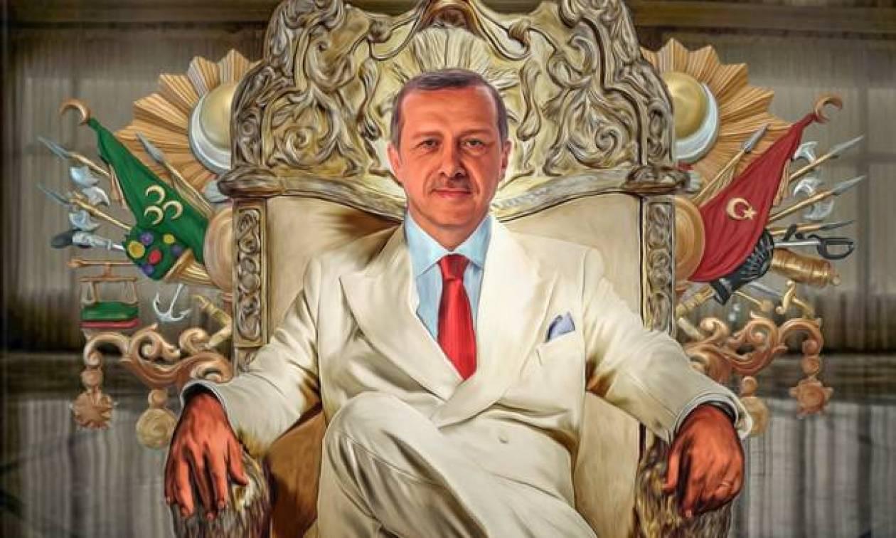 Σκοπιανή μονταζιέρα: Επανέφεραν δηλώσεις στήριξης του Ερντογάν στον όρο «Μακεδονία» από το 2014
