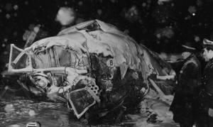 Σαν σήμερα το 1958 αεροπορική τραγωδία της Μάντσεστερ Γιουνάιτεντ στο Μόναχο
