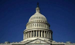 ΗΠΑ: Κατατίθεται νομοσχέδιο για την προσωρινή χρηματοδότηση του ομοσπονδιακού κράτους
