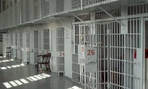 ΣΟΚ με 33χρονο κρατούμενο στις φυλακές Αλικαρνασσού