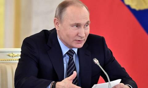 """Путин поручил к 1 июля подготовить проект закона """"О культуре"""""""