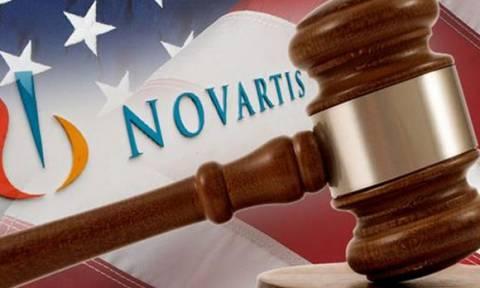 В Греции набирает обороты скандал вокруг взяточничества членов правительства по делу Novartis