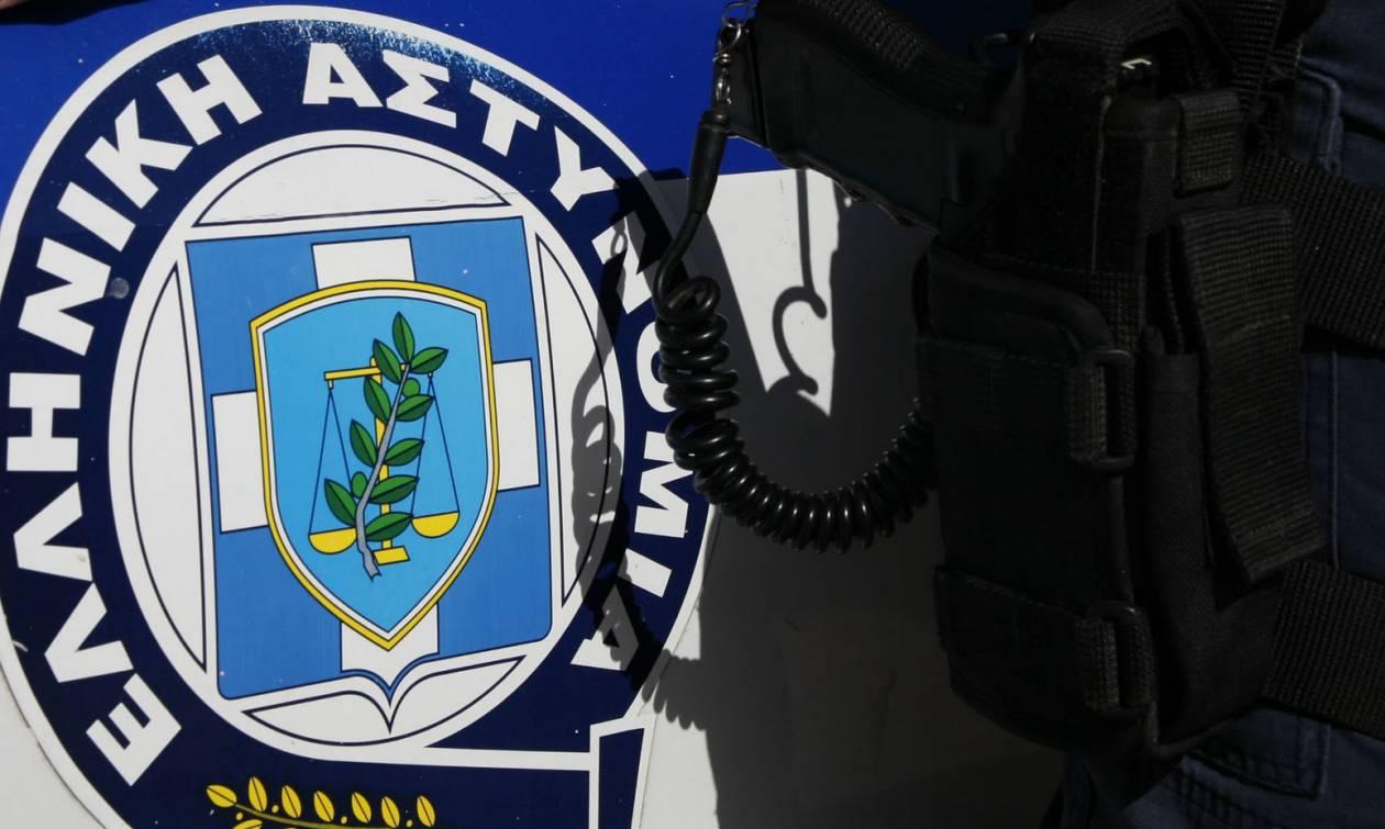 Συλλήψεις για την επίθεση με σφυρί σε Eύελπι στο Μετρό