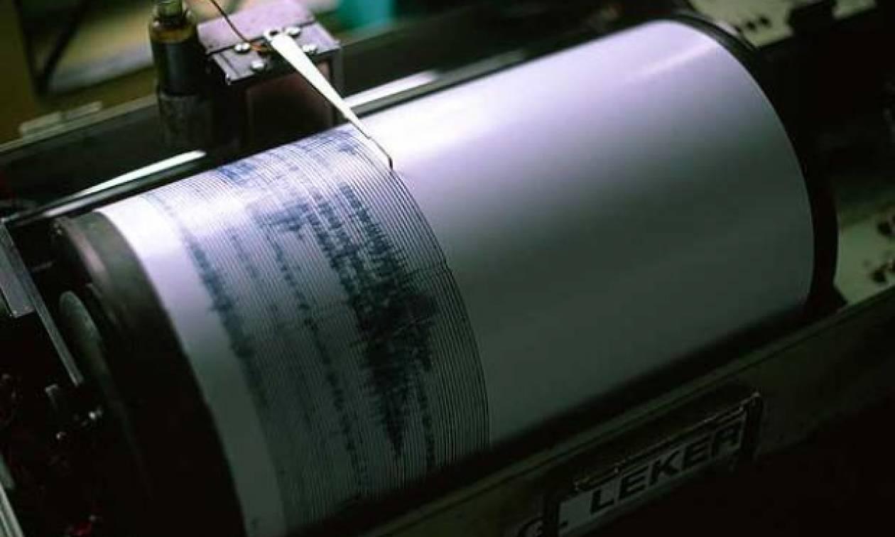 Κρήτη: Διπλός σεισμός «ξύπνησε» το νησί σήμερα Τρίτη (06/02)
