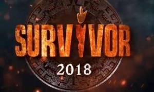 Survivor 2: Αυτά τα νούμερα τηλεθέασης έκανε μετά την αλλαγή ώρας