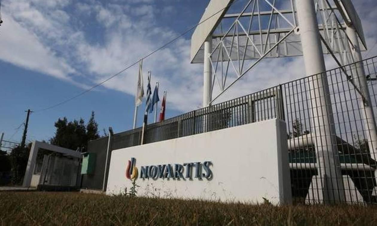 Υπόθεση Novartis: Μίζες 50 εκατ. ευρώ σε πολιτικά πρόσωπα