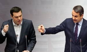 Τσίπρας εναντίον Μητσοτάκη: Ακραία πόλωση με απρόβλεπτες συνέπειες για το πολιτικό σκηνικό